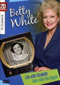 Betty White Shows