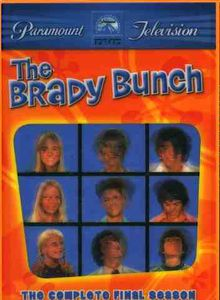 Brady Bunch: Complete Final Season