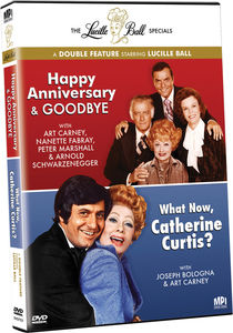 Happy Anniversary & Goodbye & What Now Catherine