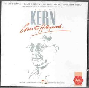 Jerome Kern Goes to Hollywood /  O.C.R. [Import]