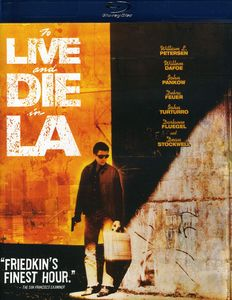 To Live & Die in LA