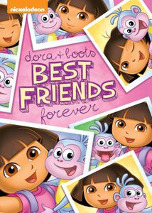 Dora the Explorer: Dora & Boots Best Friends