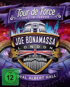 Tour de Force-Royal Albert Hall
