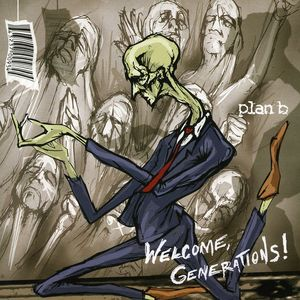 Welcome Generations!