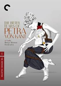 Bitter Tears of Petra Von (Criterion Collection)