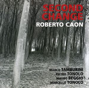 Second Change [Import]