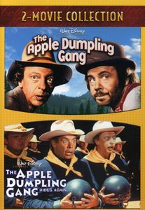 The Apple Dumpling Gang /  The Apple Dumpling Rides Again