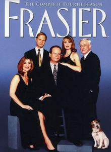 Frasier: The Complete Fourth Season