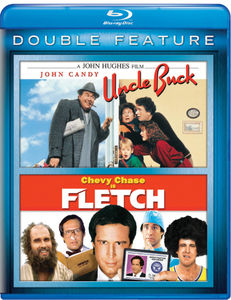 Uncle Buck /  Fletch