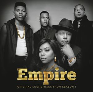 Empire Cast: Original Soundtrack from Season 1