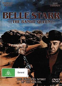 Belle Star: Bandit Queen
