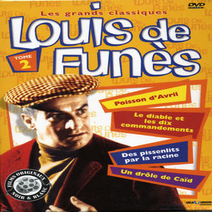 De Funes, Louis: Poisson D'avril/ Des Pissenlits Par [Import]