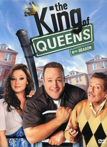 King of Queens: The Complete Eighth Season