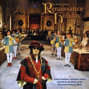 Renaissance Holiday /  Various