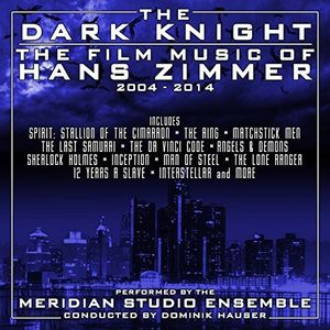 Dark Knight: The Film Music Of Hans Zimmer 3 (Original Soundtrack)