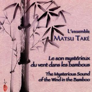 Mysterious Sound of the Wind in the Bamboo