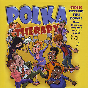 Polka Therapy