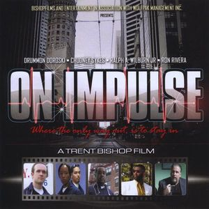 On Impulse the Soundtrack /  Various