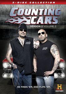 Counting Cars: Season 2 - Vol 2