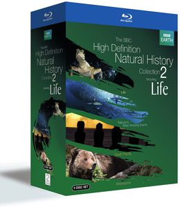 BBC High Definition Natural History Collection 2