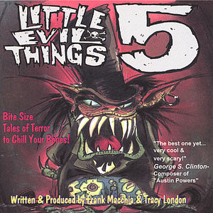 Little Evil Things 5