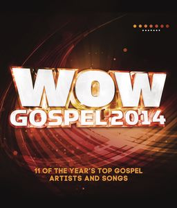 Wow Gospel 2014 /  Various