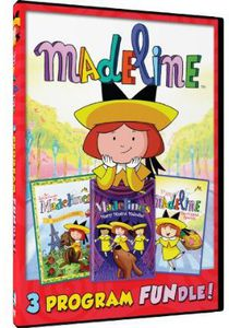 Madeline Three Pack