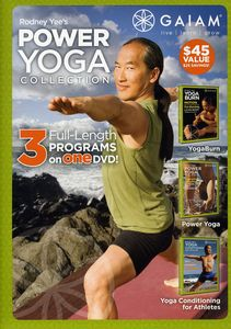 Power Yoga Collection