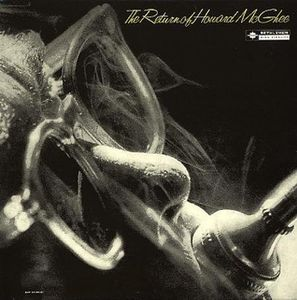 Return of Howard McGhee