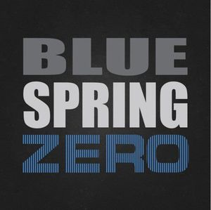 Blue Spring Zero (Original Soundtrack) [Import]