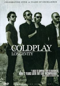Coldplay-Longevity: Unauthorized Documentary