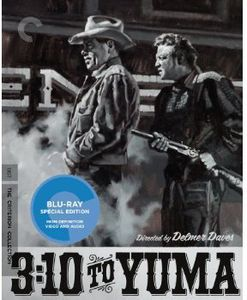 3:10 to Yuma (Criterion Collection)