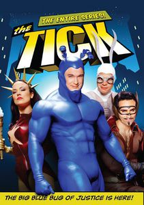 Tick: The Complete Series