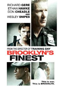Brooklyns Finest [Import]