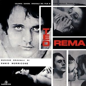 Teorema (original Soundtrack)