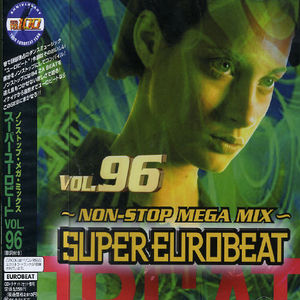Super Eurobeat 96 /  Various [Import]