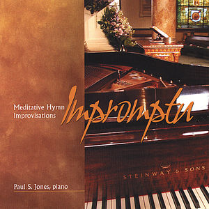 Impromptu: Meditative Hymn Improvisations
