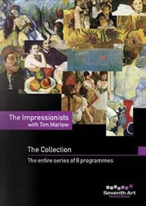 Impressionists W/ Tim Marlow Collection