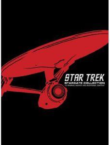 how to read star trek stardate