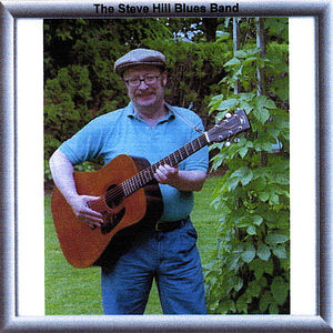 Steve Hill Blues Band