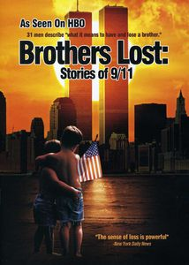 Brother Lost-Stories of 9/ 11