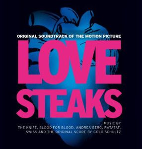 Love Steaks (Original Soundtrack) [Import]