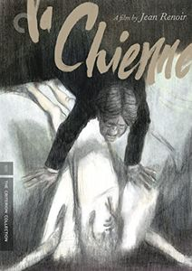 La Chienne (Criterion Collection)