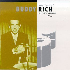 Best of Buddy Rich