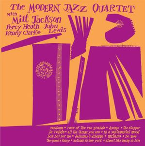 Modern Jazz Quartet [Import]