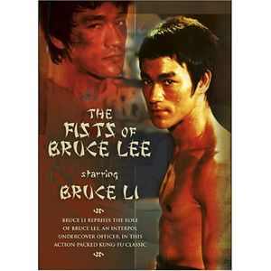 Fist of Bruce Lee