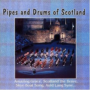 Pipes & Drums of Scotland /  Various