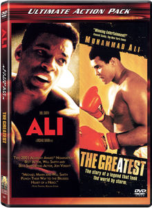 Ali (2001) & Muhammad Ali: Greatest