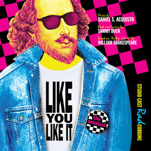 Like You Like It /  O.s.c.r. [Explicit Content]