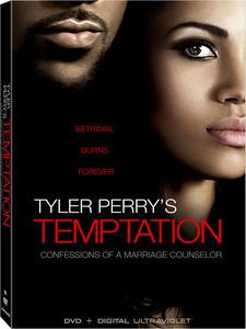 Tyler Perry's Temptation: Confessions of Marriage